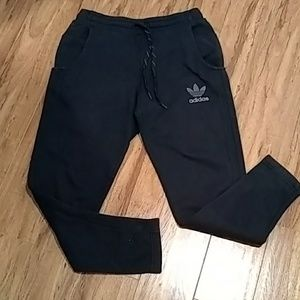 Adidas sweatpants jogger